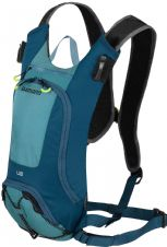 UNZEN Hydration Bladder, Trail Daypack 2L w/ 2L Blue
